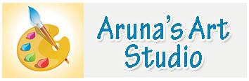 Aruna's Art Studio